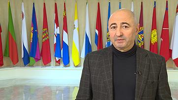 А. Вайнберг о«Крымской весне»