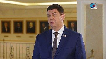 В. Смирнов о25-летии Конституции Российской Федерации