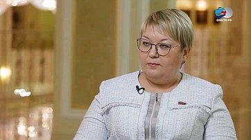 О. Старостина обинфраструктурных проектах Ненецкого автономного округа