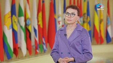 Татьяна Кусайко. Первая партия препарата против коронавируса врегионах