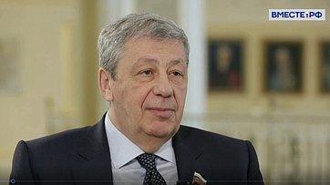 Аркадий Чернецкий озаконодательных пробелах всфере капремонта