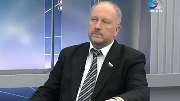 День российского парламентаризма. Программа телеканала «Вместе-РФ» Крупным планом