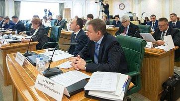 Заседание Совета попроблемам профилактики наркомании при Совете Федерации. Запись трансляции от26апреля 2018г