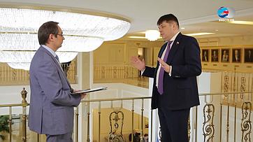 Д.Василенко: Ректорам вузов могут разрешить занимать должность до70 лет