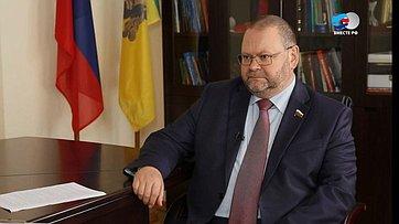 О. Мельниченко обизменениях взаконодательство одолевом строительстве