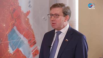Алексей Майоров: Государство поможет бизнесу восстановить плодородие сельхозземель