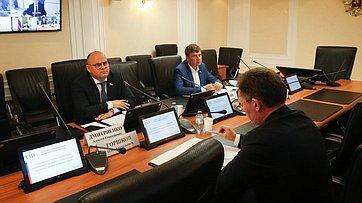 Парламентские слушания натему «Окоммерциализации космической деятельности: проблемы иперспективы» вформате видеоконференции. Запись трансляции от2июля 2020года