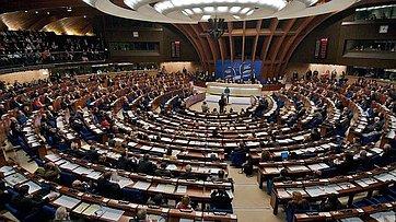 Комментарий Председателя Совета Федерации В.Матвиенко всвязи срешениями, принятыми ПАСЕ