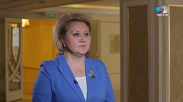 Лилия Гумерова. Бесплатное здоровое питание для школьников