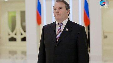 И. Морозов о перспективах создания коалиции в борьбе с терроризмом