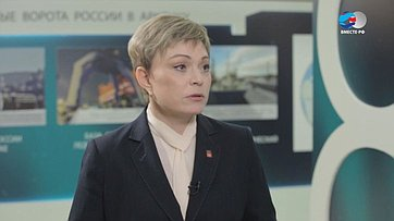 Губернатор Мурманской области М.Ковтун опроблемах иперспективах развития региона