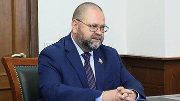 О. Мельниченко оразвитии транспортно-логистического потенциала Камчатского края