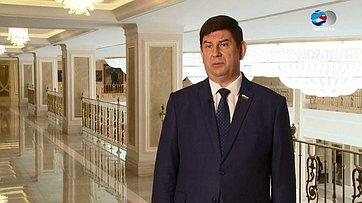 В. Смирнов оработе школ после пандемии