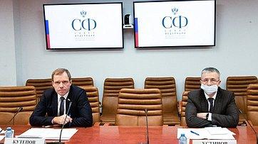 Совещание Комитета СФ поэкономической политике. Запись трансляции от27апреля 2020года