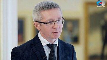 О. Казаковцев об импортозамещении и развитии сельского хозяйства в России