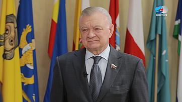 Олег Ковалев: Рязанская область представит вСФ проекты развития региона на20 млрд руб
