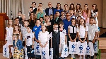 Фильм оположении наЮго-Востоке Украины