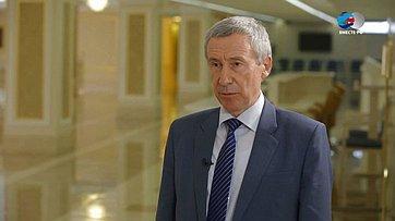 А. Климов озащите суверенитета РФ