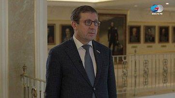 А. Майоров осостояниях иперспективах развития углеграфитовой отрасли России