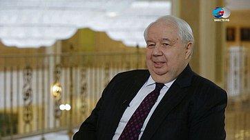 С. Кисляк обитогах зимней сессии ПАСЕ