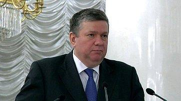 Выступление Е. Бушмина на XXVI съезде Ассоциации российских банков