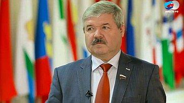 Ю. Неелов о бюджете 2016 года и состоянии экономики России