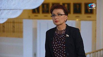 Т. Кусайко омерах поборьбе скоронавирусом вМурманской области