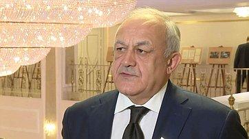 Т.Мамсуров о сбитом Турцией российском Су-24