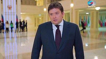 Н. Журавлев о деофшоризации российской экономики