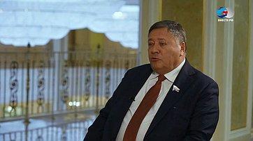 С. Калашников омерах постабилизации экономики