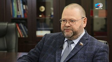 О. Мельниченко опервых итогах реформы жилищного строительства