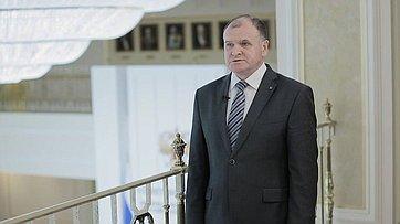 И. Чернышев окультурном игуманитарном сотрудничестве регионов России иБеларуси