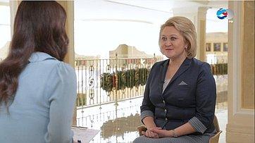 Лилия Гумерова. Поправки кКонституции РФ: итоги голосования вБашкортостане