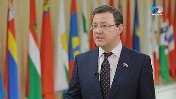 Д. Азаров ореформе МСУ в2016году