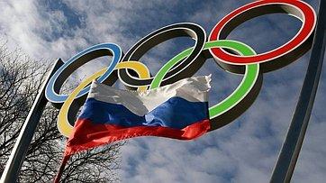 В.Матвиенко прокомментировала заявление главы МОК онеобходимости реформы CAS