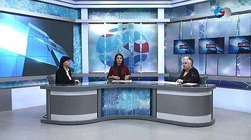 Реформирование органов опеки. Программа телеканала «Вместе-РФ» Крупным планом