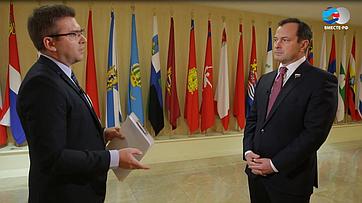 Ю.Федоров: США используют WADA, чтобы выдавить Россию избольшого спорта