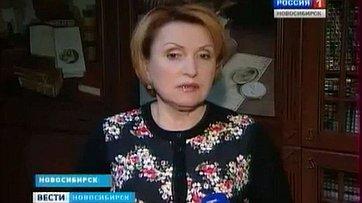 Н. Болтенко о проблеме нехватки бензина в Новосибирской области