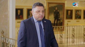 В. Тимченко отоварах для детей вРоссии