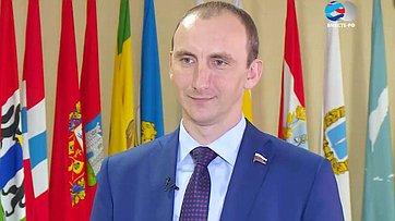 М. Марченко о лицензировании компаний по управлению многоквартирными домами