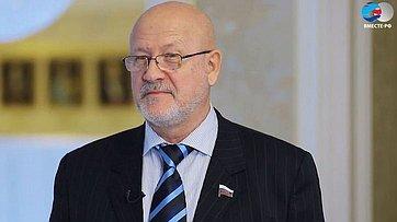 А. Соболев об интеграции Севастополя в состав России