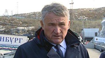 Большинство регионов России активно шефствуют над Вооруженными Силами— Ю. Воробьев