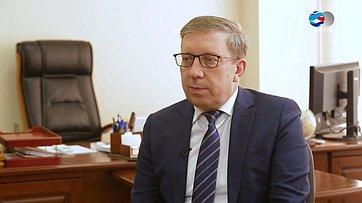 А. Майоров озапрете напроизводство иоборот контрафактной минеральной воды