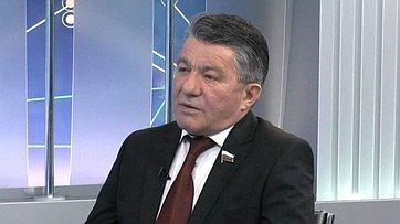 В. Озеров опротиводействии терроризму