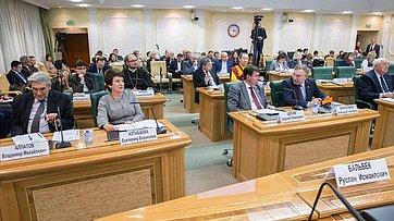 Заседание Совета помежнациональным отношениям ивзаимодействию срелигиозными объединениями. Запись трансляции от10декабря 2019года