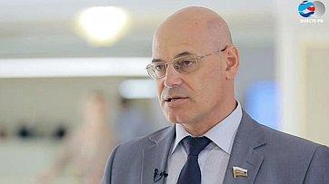 В. Круглый о развитии паллиативной медицины в России