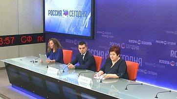 Парламентская ассамблея ОБСЕ: Итоги работы делегации Совета Федерации