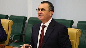 Заседание Президиума Совета законодателей РФ. Запись трансляции от17июля 2020года