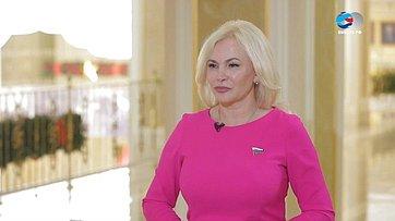 Ольга Ковитиди. Открытие туристического сезона вКрыму