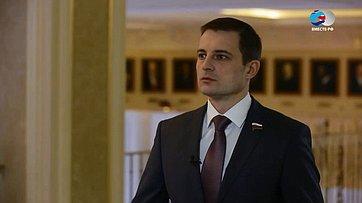 Д. Шатохин офедеральных средствах для регионов России